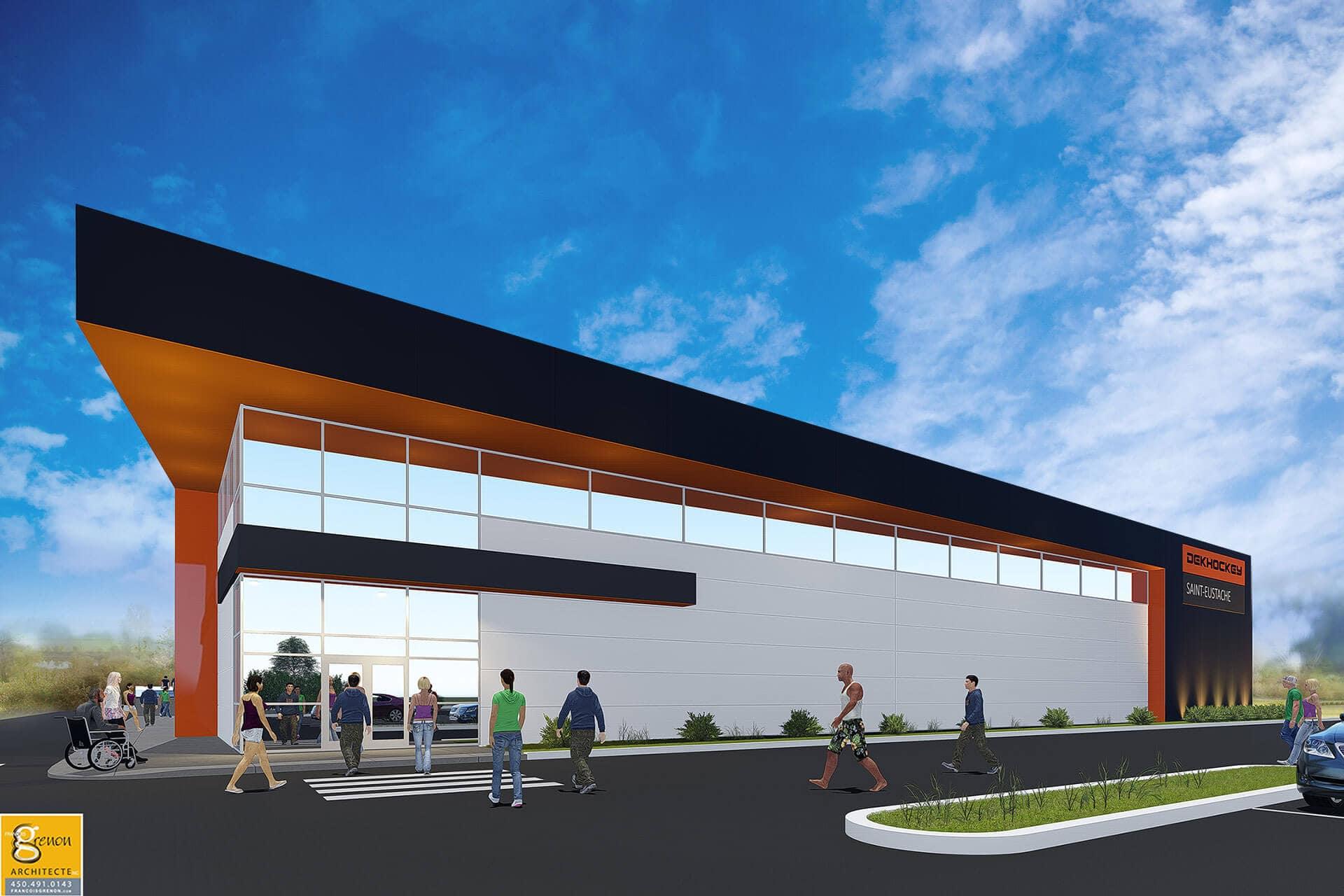 Syscomax_DekHockey_St-Eustache_Sportif_Sports-Building